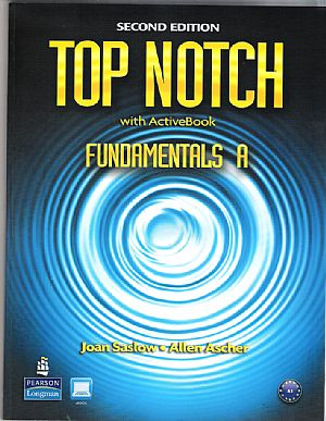 top notch fundamentals A